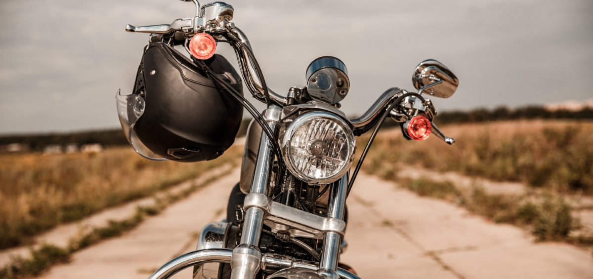 3 Things to Look Out for When Purchasing a Motorcycle Helmet