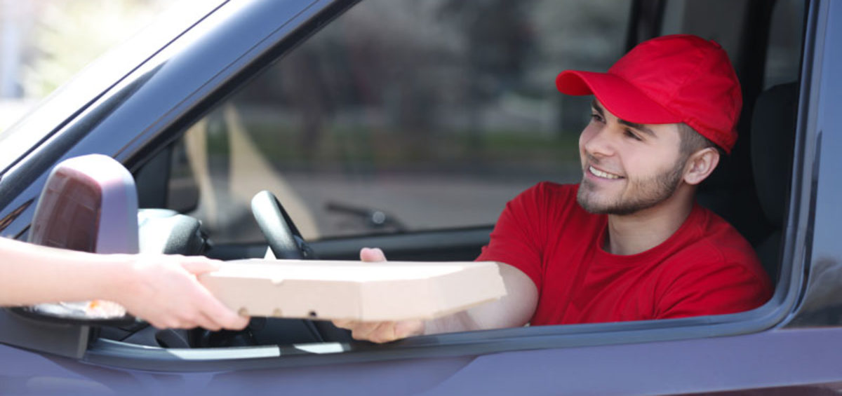 The Difference Between Personal & Commercial Auto Insurance