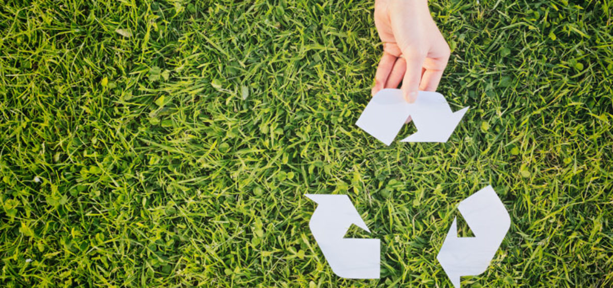 Household Items That You Should Be recycling