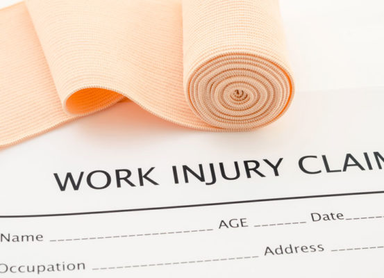 What Does Workers' Compensation Cover?