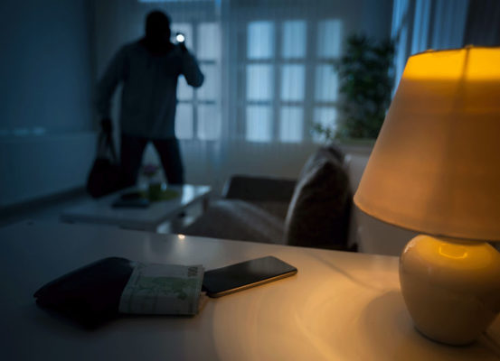 How You Can Prevent Property Crimes on Your Home
