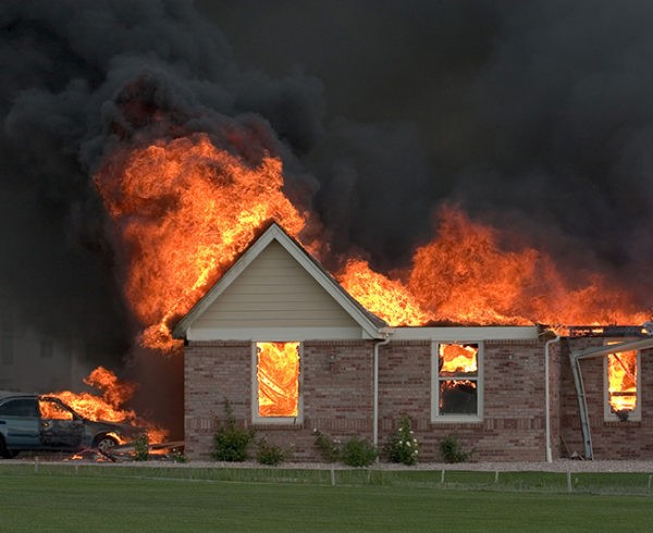 Review Your Homeowners Insurance Policy