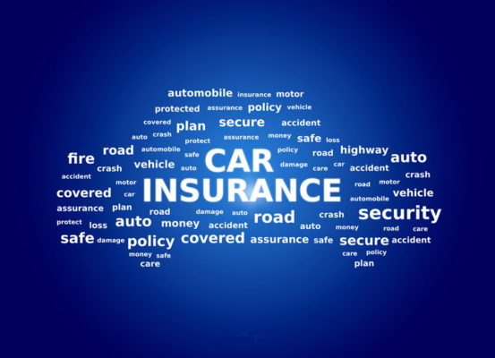 Determine Which Type of Car Insurance You Need