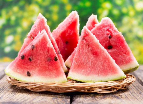 Hydrated This Sweltering Season with These Cool Tips
