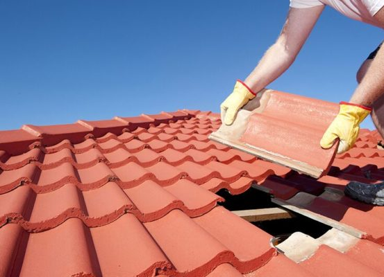 Signs that You Need Roof Repairs