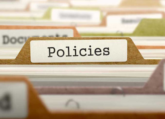 Why to Review Your Insurance Policies at the End of the Year