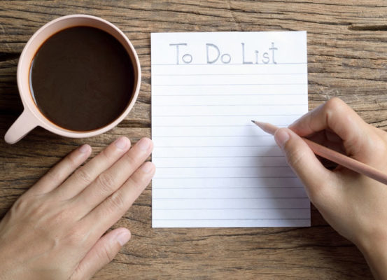 Get Organized Month! Check Out These Tips