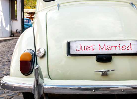 Newlywed's Guide to Life Insurance