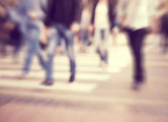 How to Safely Share the Road with Pedestrians