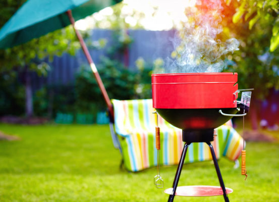 How to Get Your Property Ready for Barbecue Season