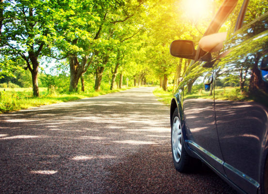 How To Stop Your Car From Overheating This Summer