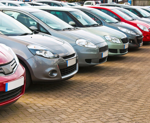 Want Lower Car Insurance Premiums? Choose Your Next Car Carefully