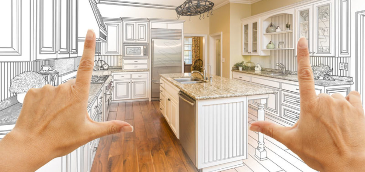 Remodeling Your Home? Make These Insurance Tweaks
