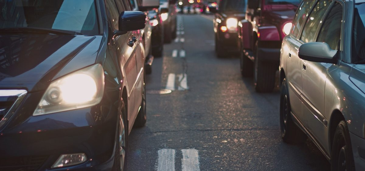Auto Insurance: Commute vs. Pleasure