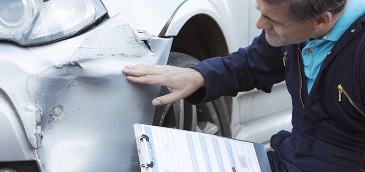 How Are Auto Damages Estimated?