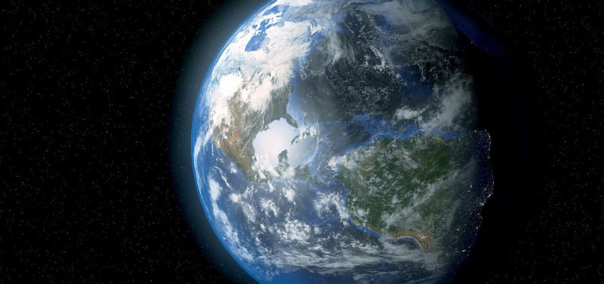 Celebrate Earth Day: Learn to Save Our Planet