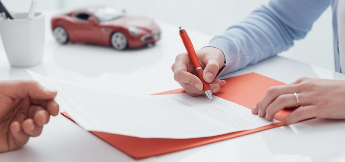 Split Limit or CSL Auto Insurance Policy